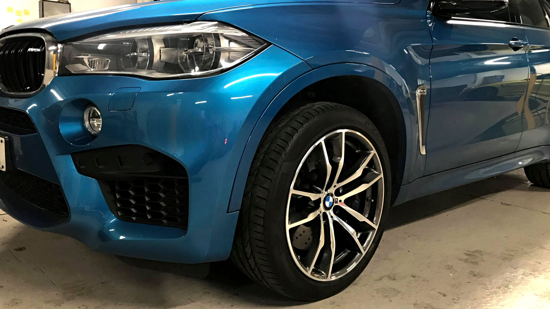 Our main goal is alloy wheels performance and quality. We have straightening machine to get your wheels to factory specifications.